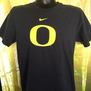 Men's Medium Nike Oregon Graphic Tee